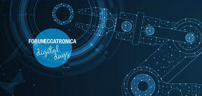 ANALOG DEVICES AI DIGITAL DAYS DI FORUM MECCATRONICA